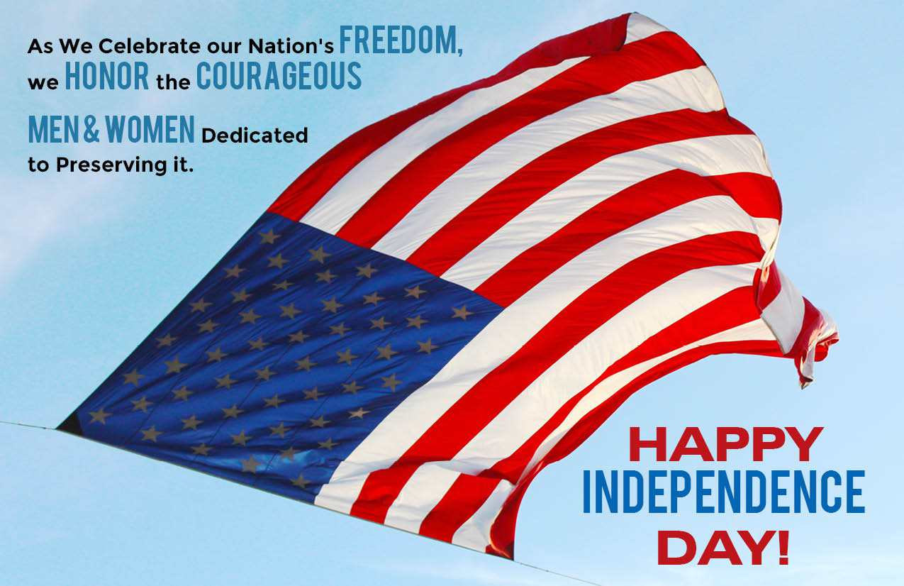 Download Happy Fourth Of July Images Wish Quotes for 1275x826