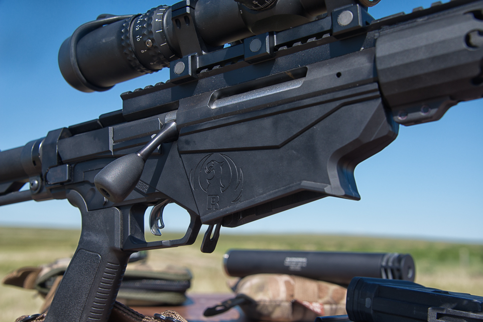 The Ruger Precision Rifle 65 CM   Snipers Hide   Scout 970x647