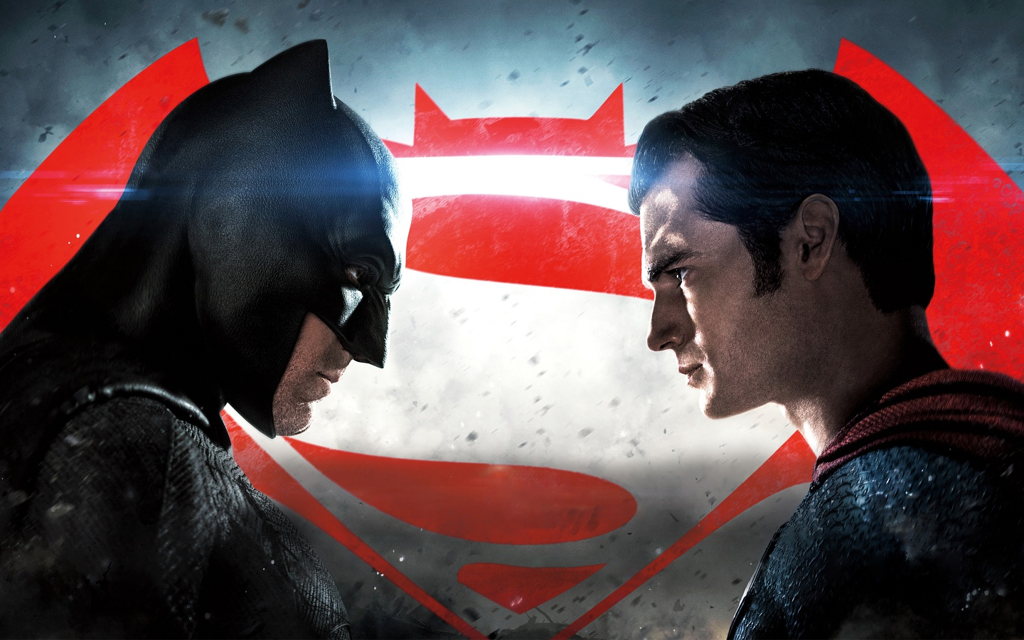 2016 Batman v Superman Dawn of Justice Wallpapers HD Wallpapers 1440x900