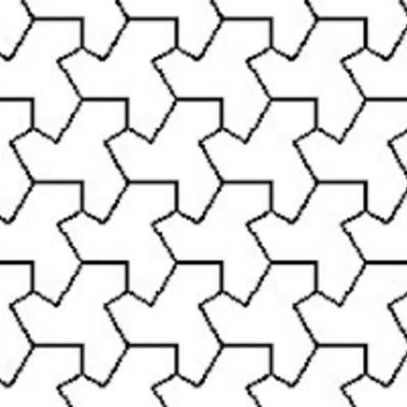 17 Wallpaper Groups 583x583