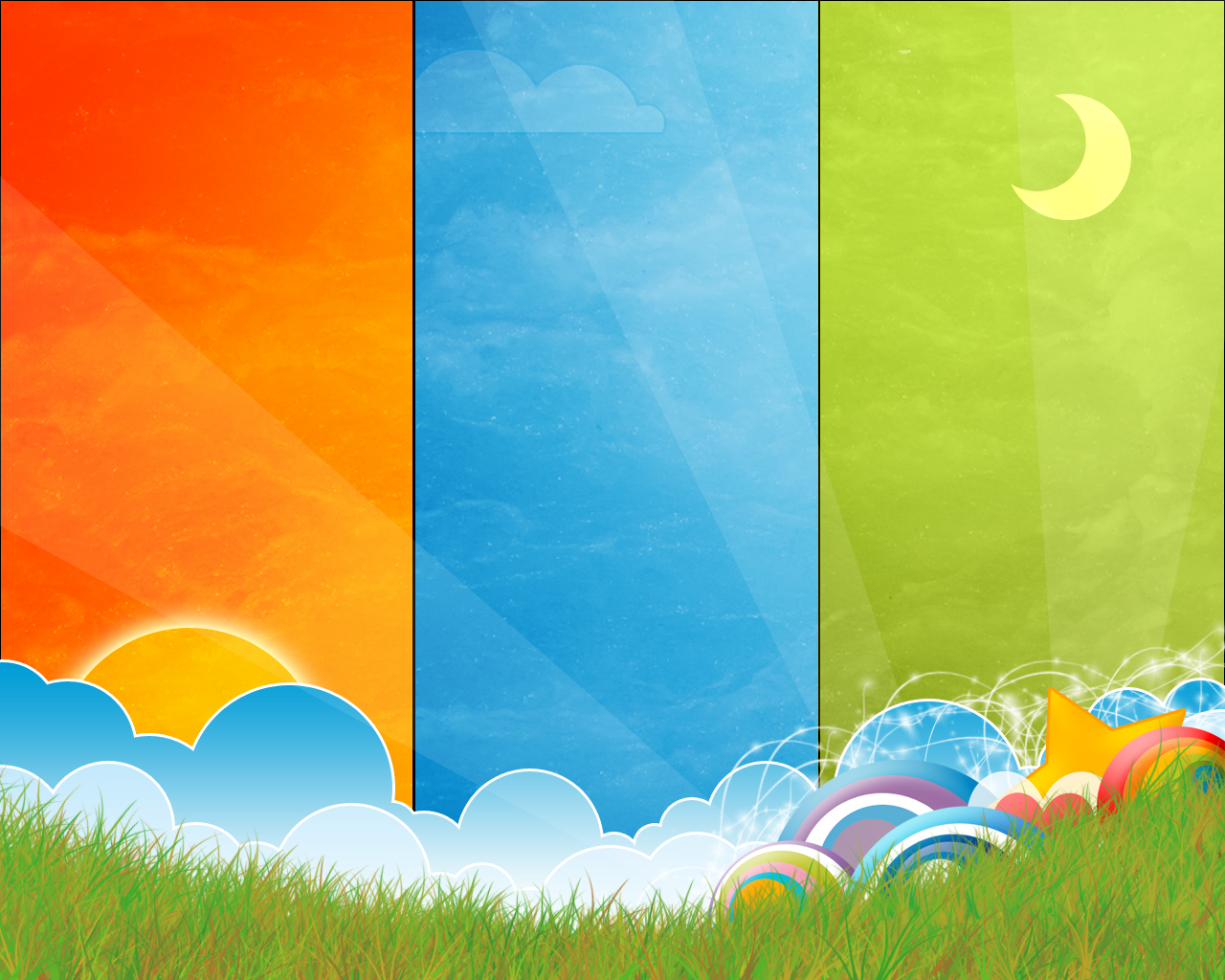 Colors Vector Wallpapers HD Wallpapers 1280x1024
