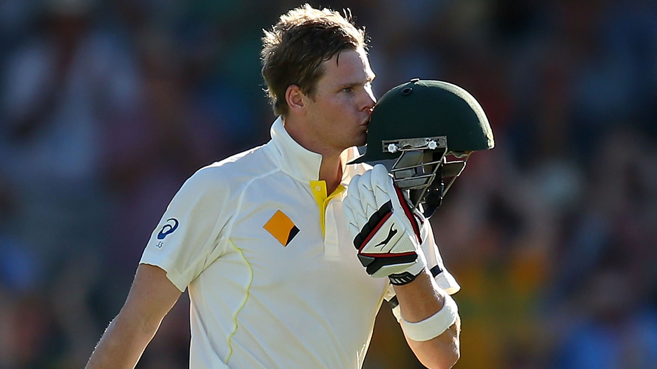 Steve Smith Pictures 1280x720