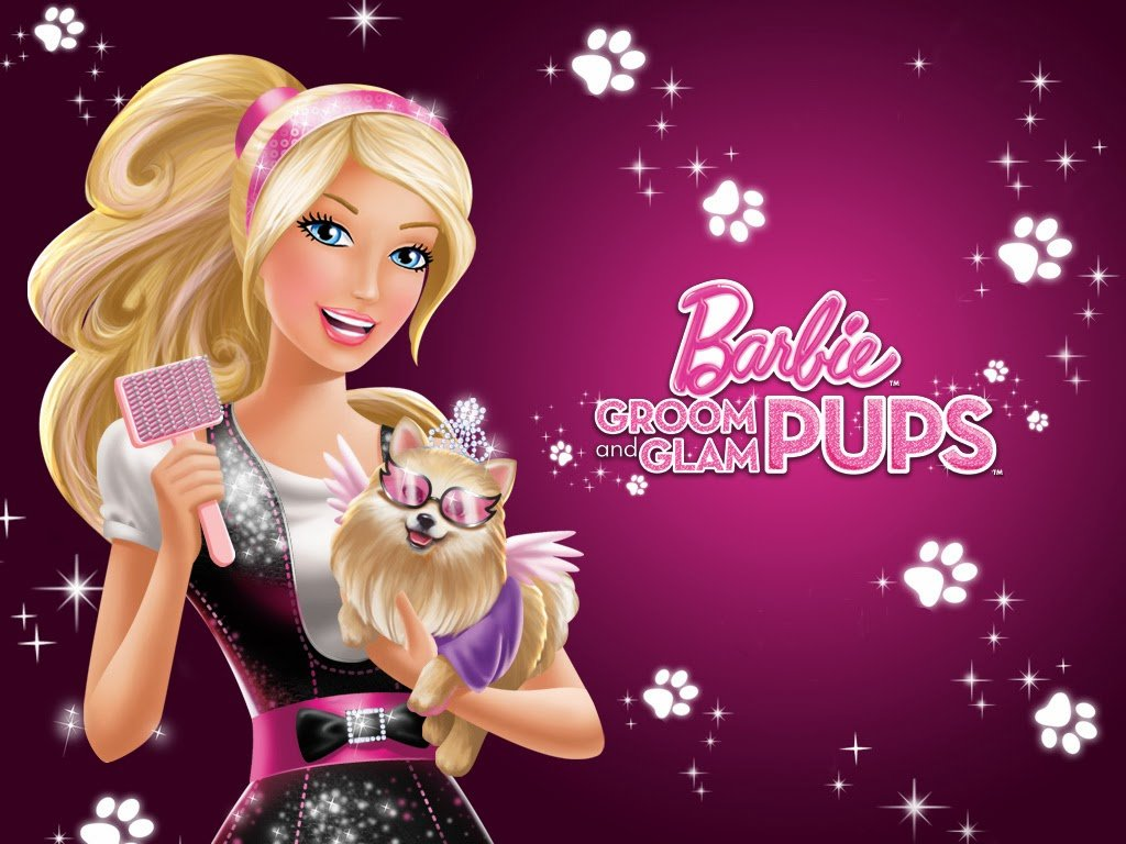 Barbie Dolls HD Wallpaper Download Unique Wallpapers 1024x768