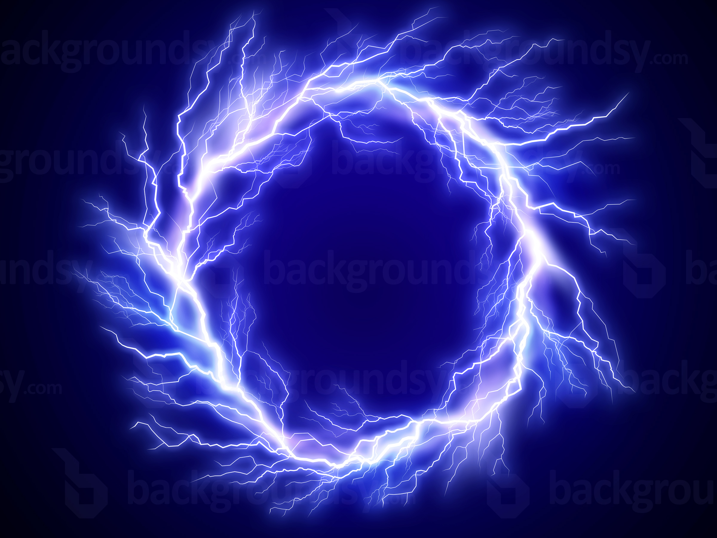 Electricity ring background Backgroundsycom 2400x1800