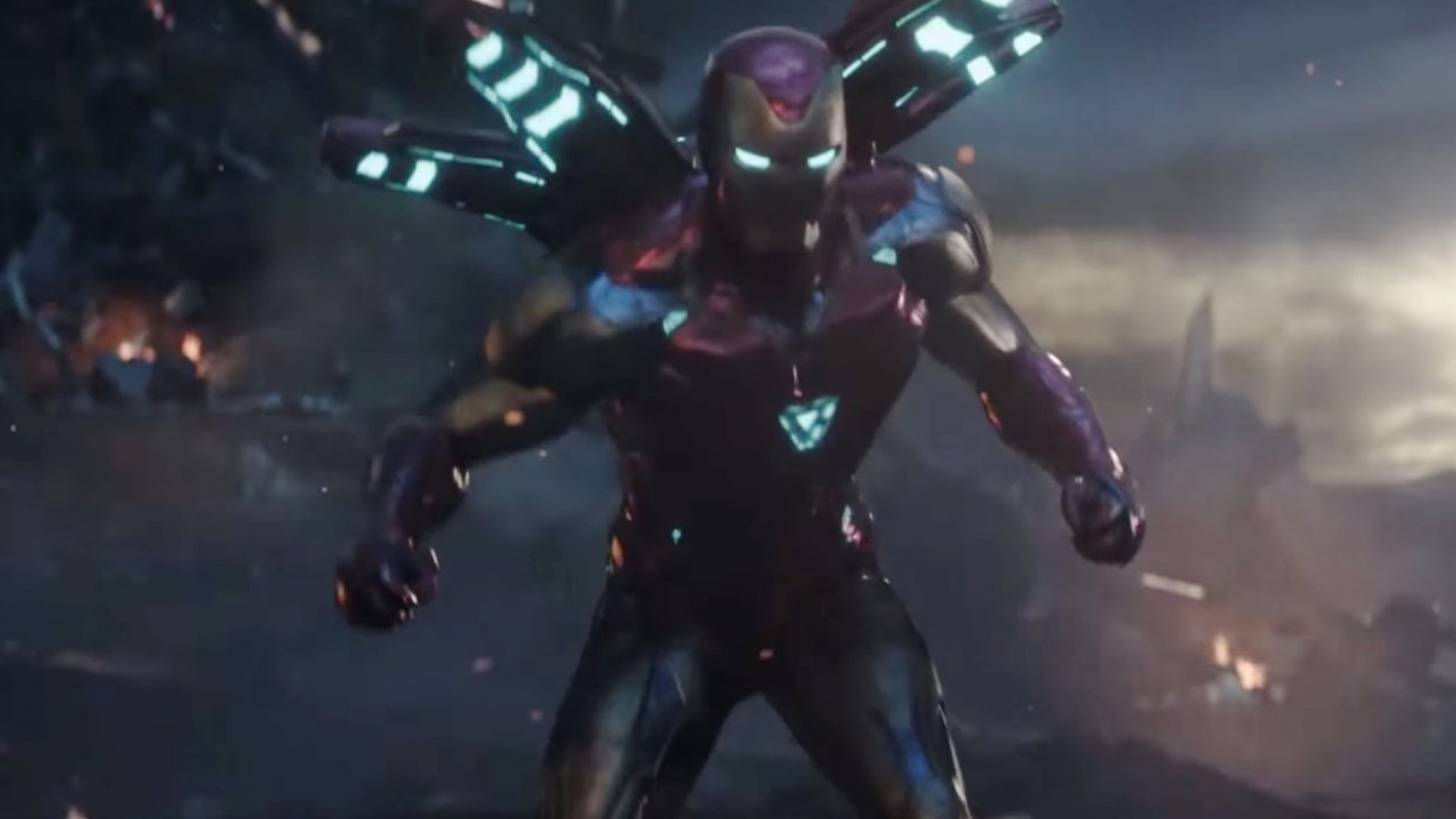 AVENGERS ENDGAME Director Shed Some More Light on Iron Mans Role 1920x1080