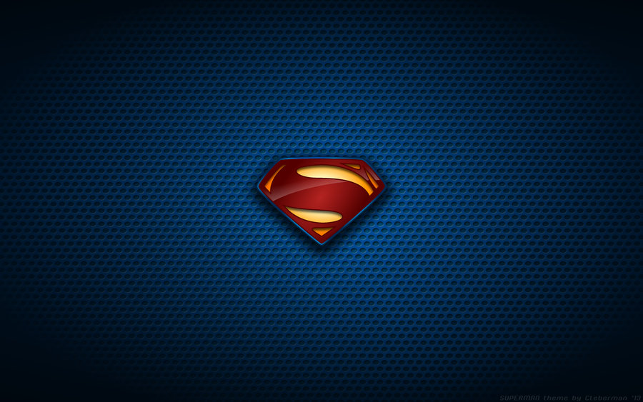 Wallpaper Logos de SuperHeroes HD APK Adictivo 900x563