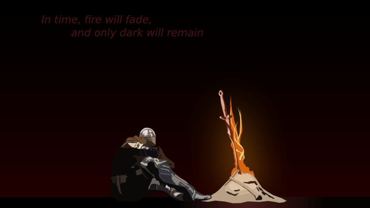Free Download Dark Souls Wallpaper By Seigner 1191x670 For Your