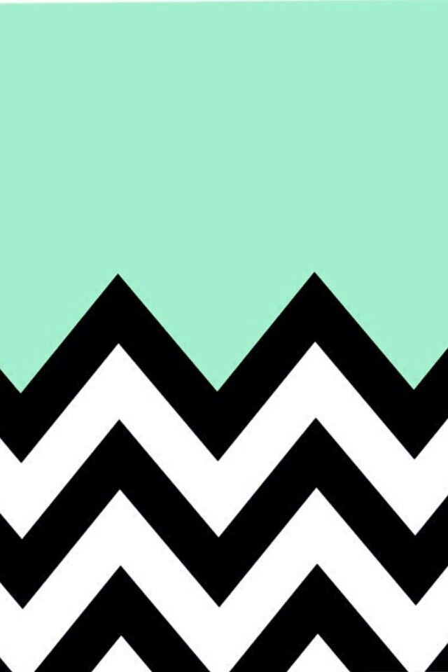 Chevron Screen Wallpaper