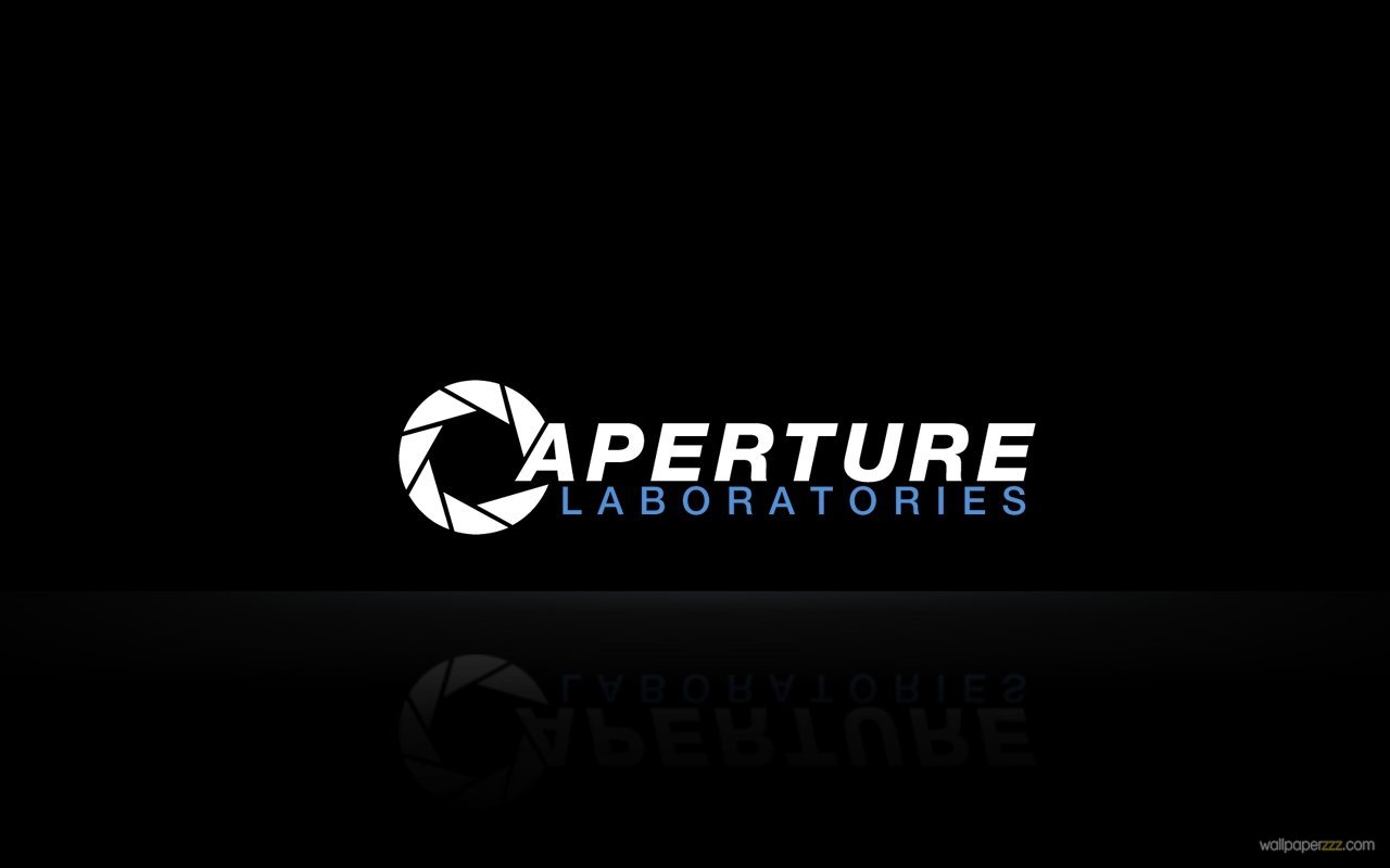 [45+] Aperture Science Wallpaper HD on WallpaperSafari