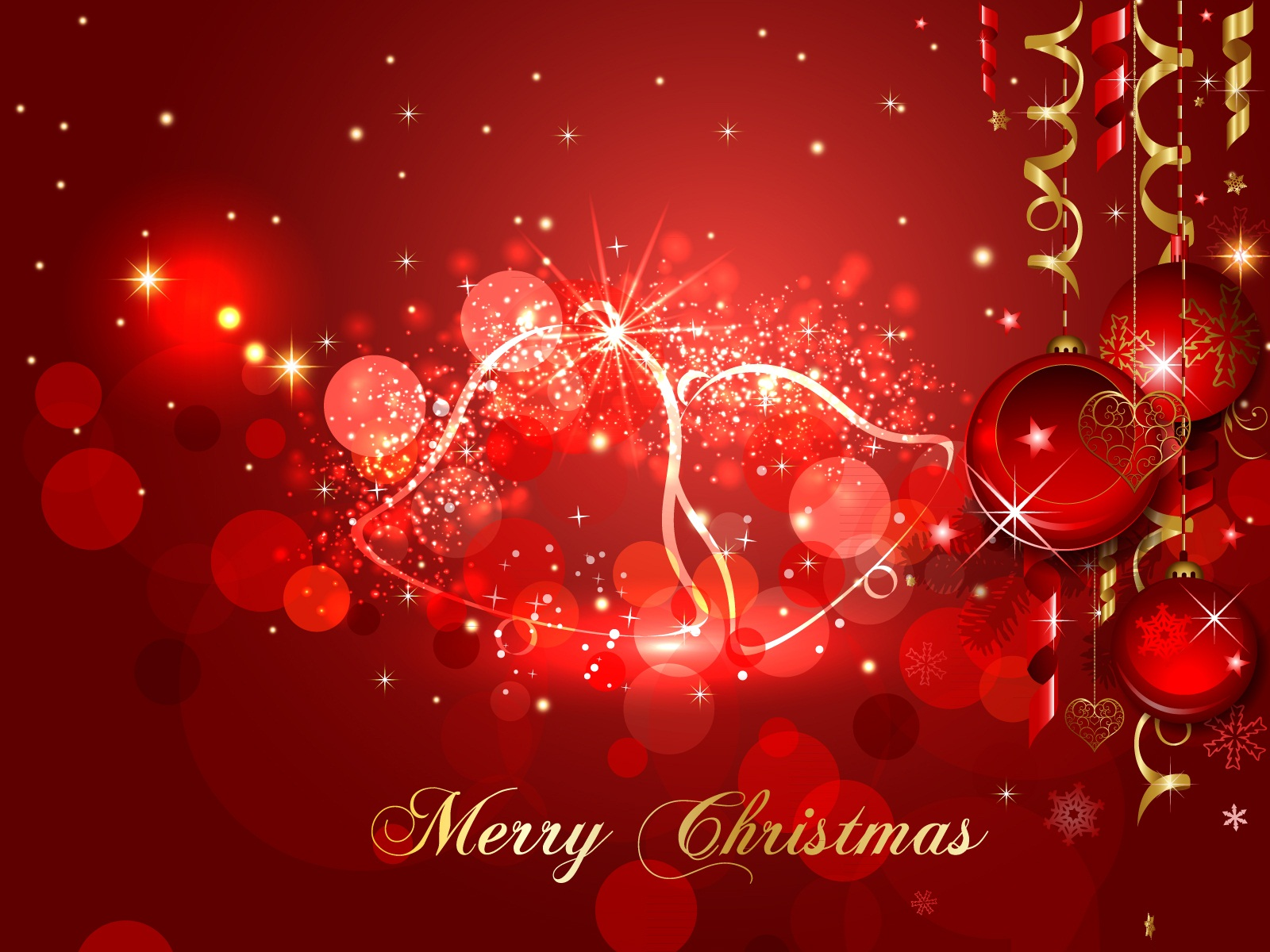 Merry Christmas Christian Wallpaper   Viewing Gallery 1600x1200