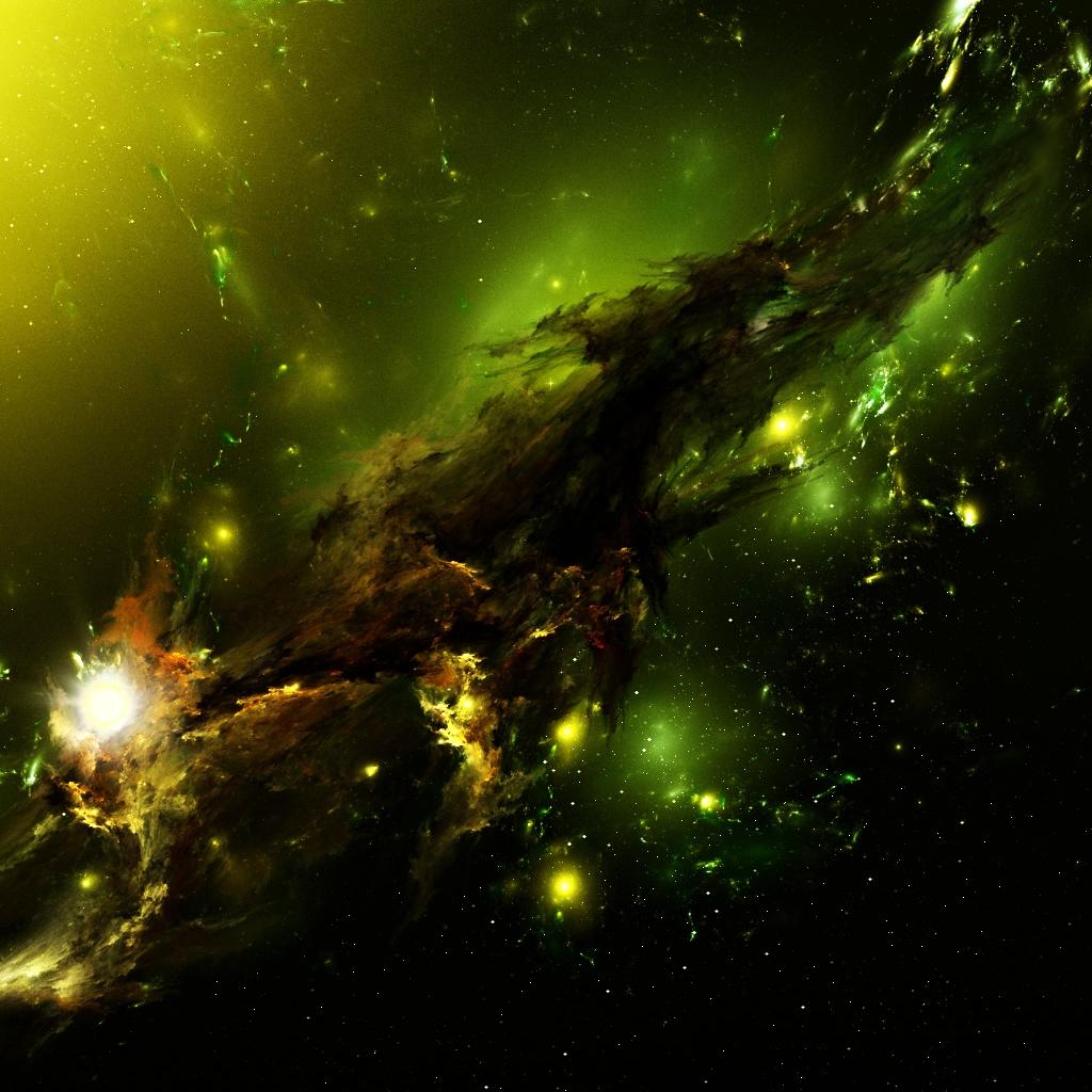 nebula ipad background - photo #32