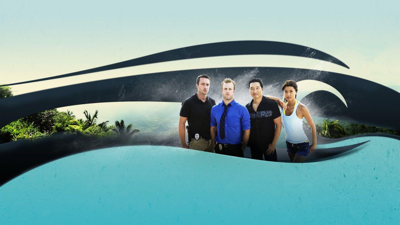 Hawaii Five O Wallpaper: Hawaii Five O Wallpaper