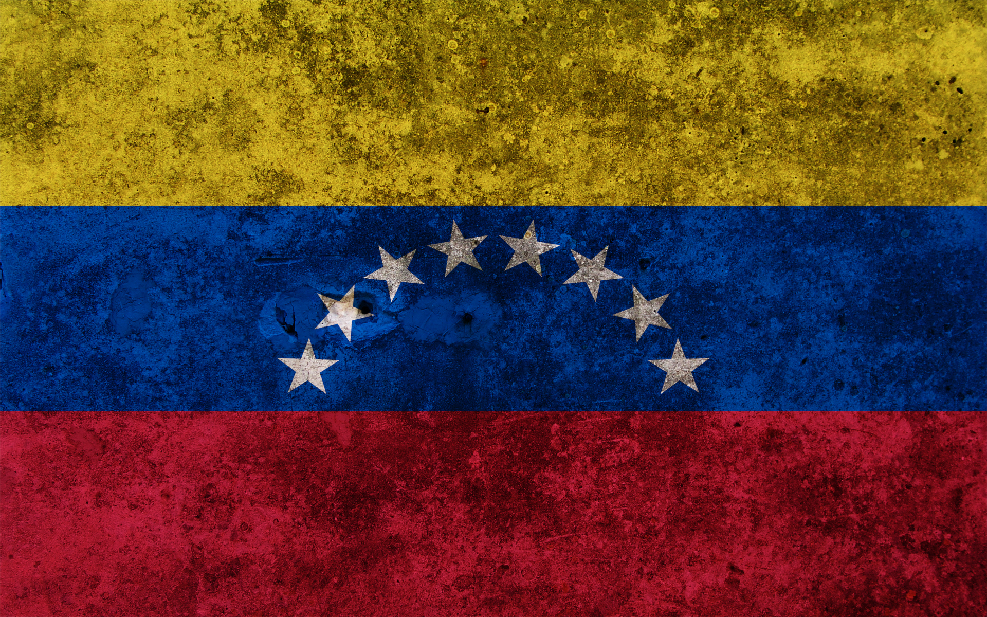Flag Of Venezuela HD Wallpaper Background Image 1920x1200 ID 1920x1200