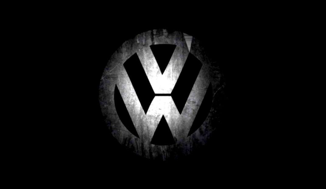 Volkswagen Logo Hd One Wallpapers 1071x622