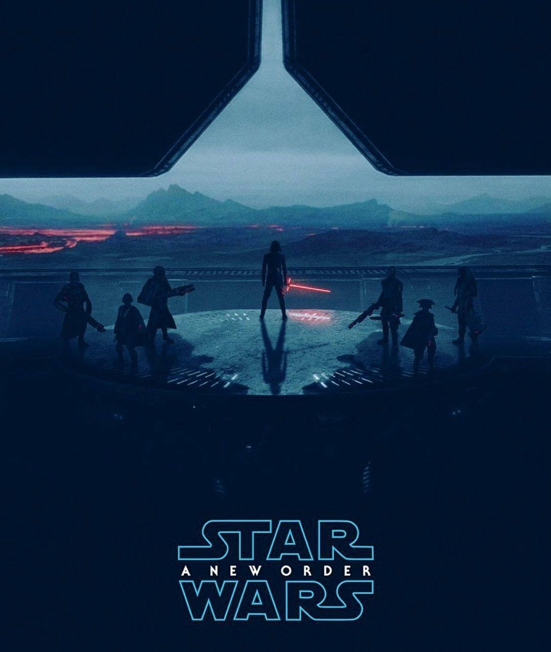 29 Star Wars Episode 9 Wallpapers On Wallpapersafari