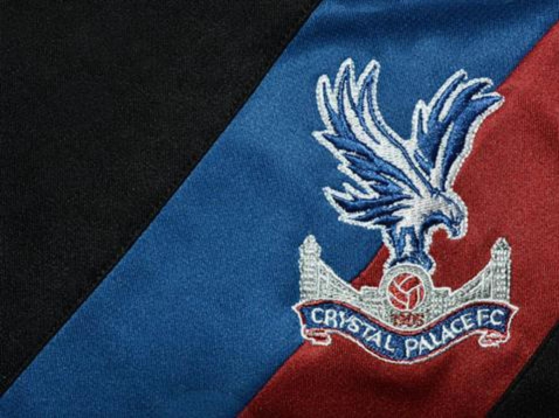 Free Download New Badge Crystal Palace Fc Wallpaper