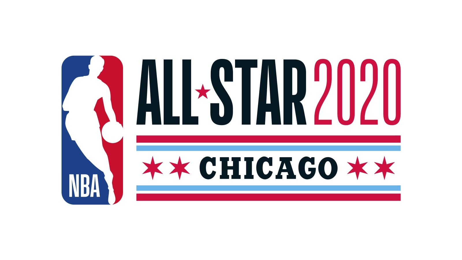 NBA unveils logo for NBA All Star 2020 in Chicago Chicago Bulls 1600x900