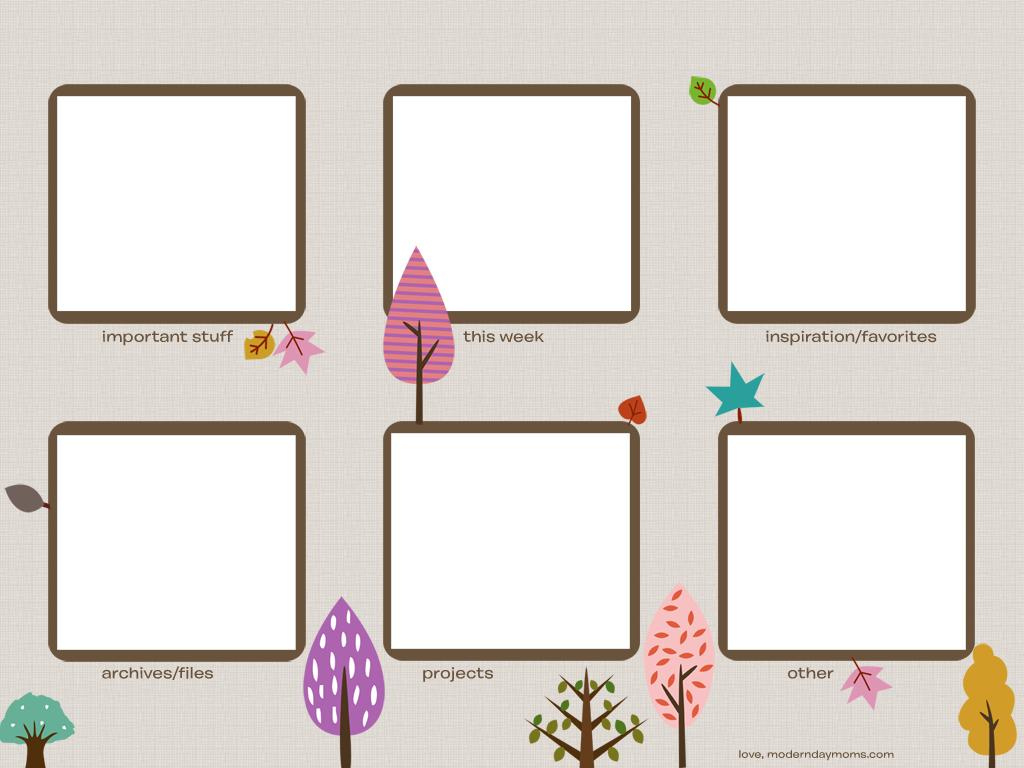 Desktop Organizer (from google images) | Printables | Pinterest HTML