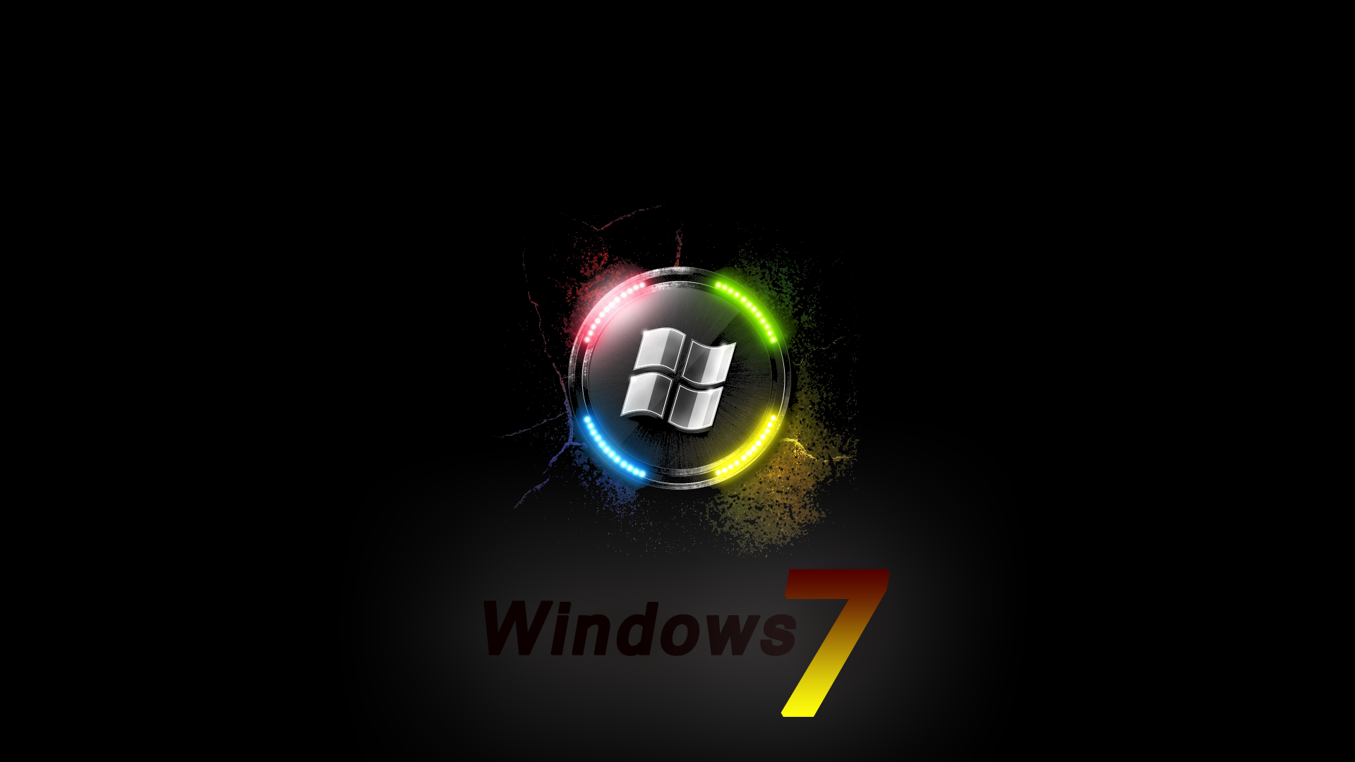 Windows 7 Ultimate wallpaper 139220 1920x1080