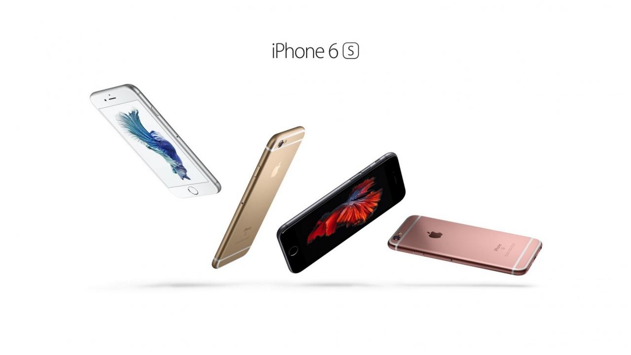 Apple Iphone 6s HD Wallpaper   iHD Wallpapers 1280x720