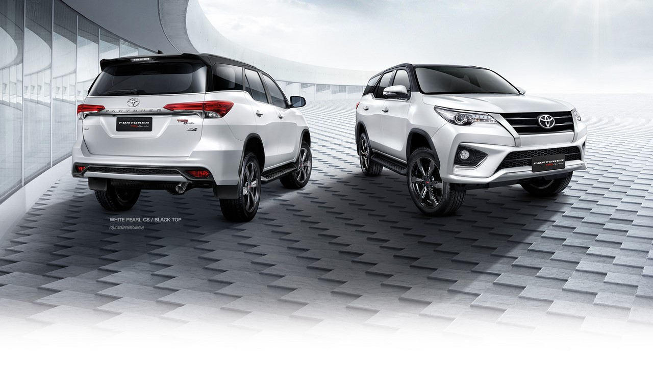 Toyota Fortuner Wallpaper Download The Galleries Of   Toyota 1280x720