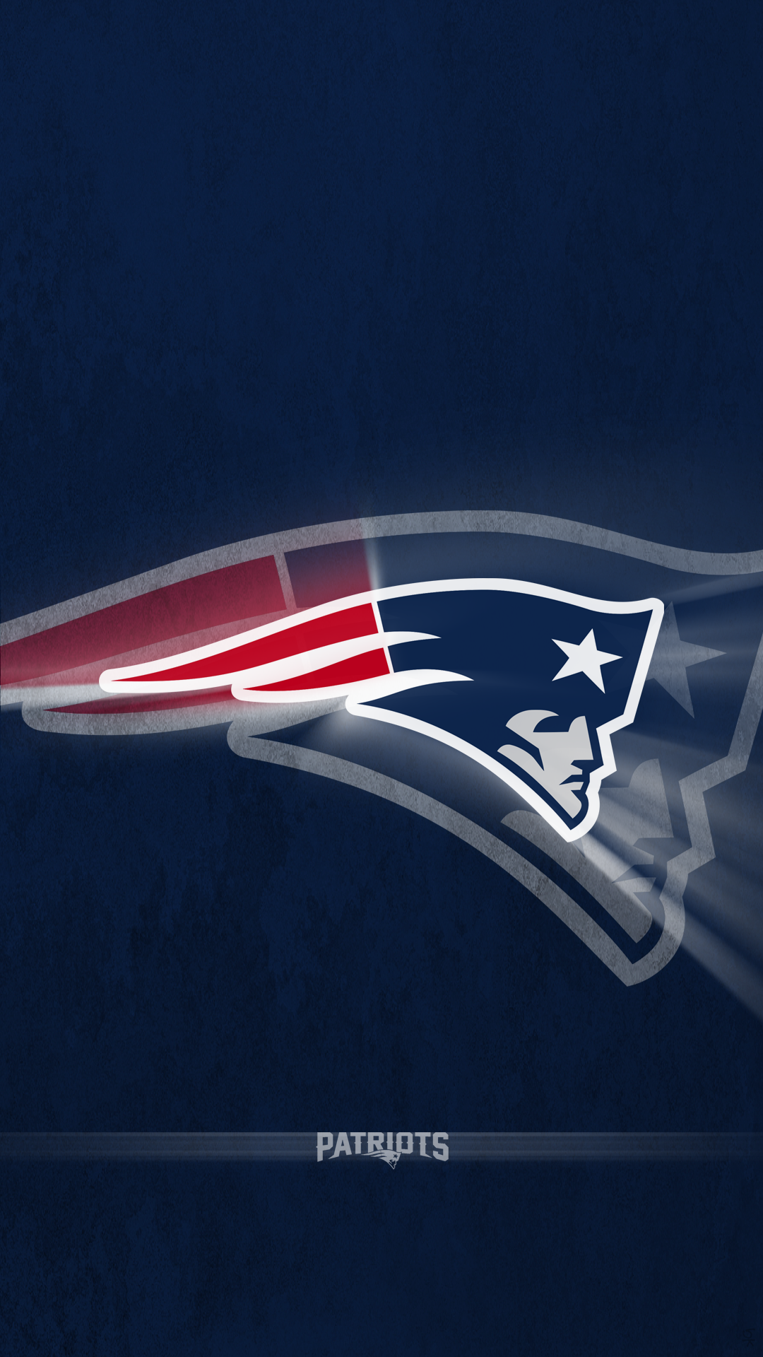 Wallpapers of the week Superbowl XLIX wallpapers for iPhone and iPad 1080x1920