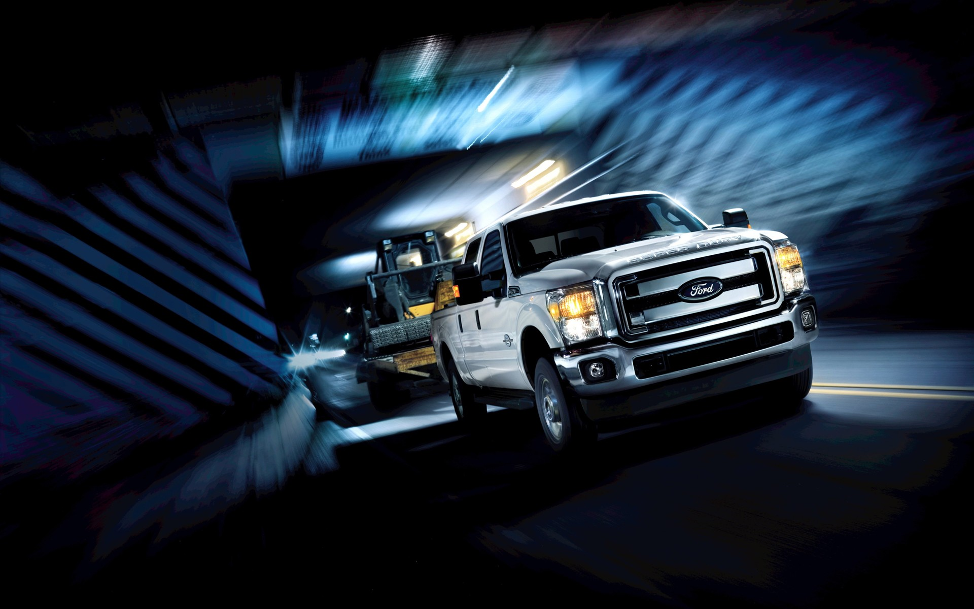 2011 Ford Super Duty Wallpapers HD Wallpapers 1920x1200