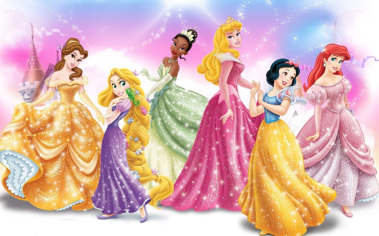 Disney Princess HD Wallpapers Download   Best Photos Wallpapers 1280x800