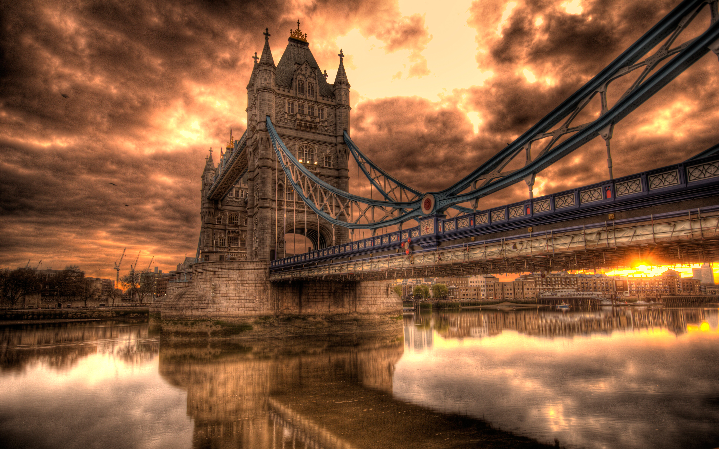 london bridge wallpaper wallpapersafari