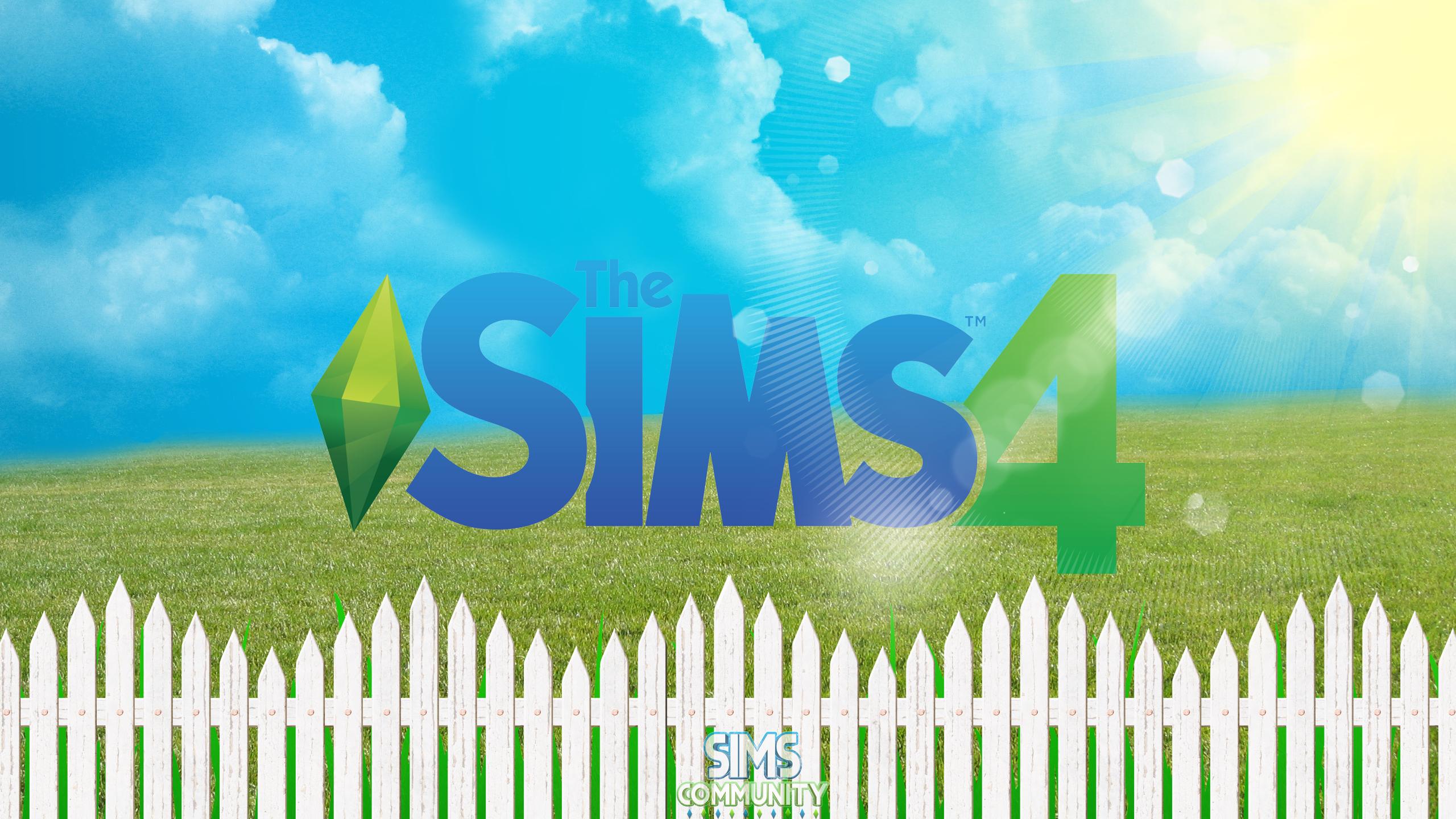 [50+] Sims 4 Wallpapers on WallpaperSafari