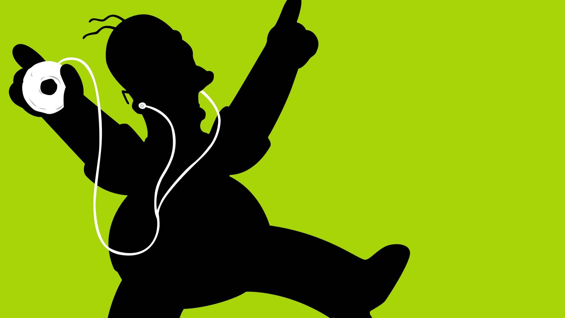 Music Ipod 19201080 Wallpaper 1704335 1920x1080