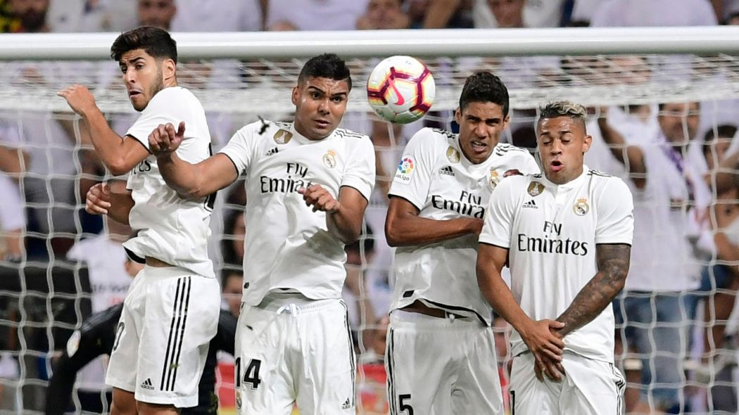 Football news   Real Madrid will refuse to play in the USA 1050x590