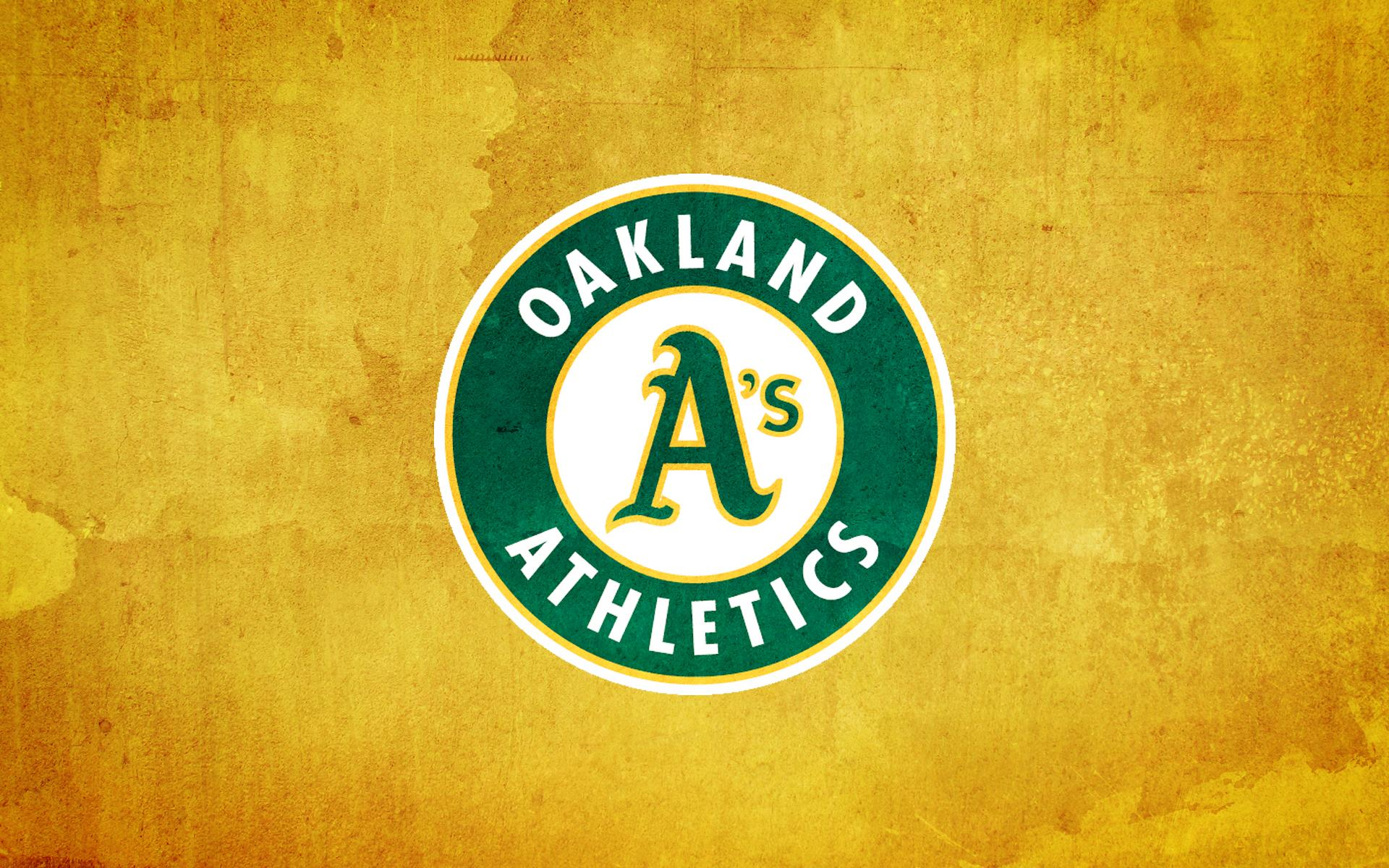 Oakland Athletics Wallpaper 13690 1920x1200px 1920x1200