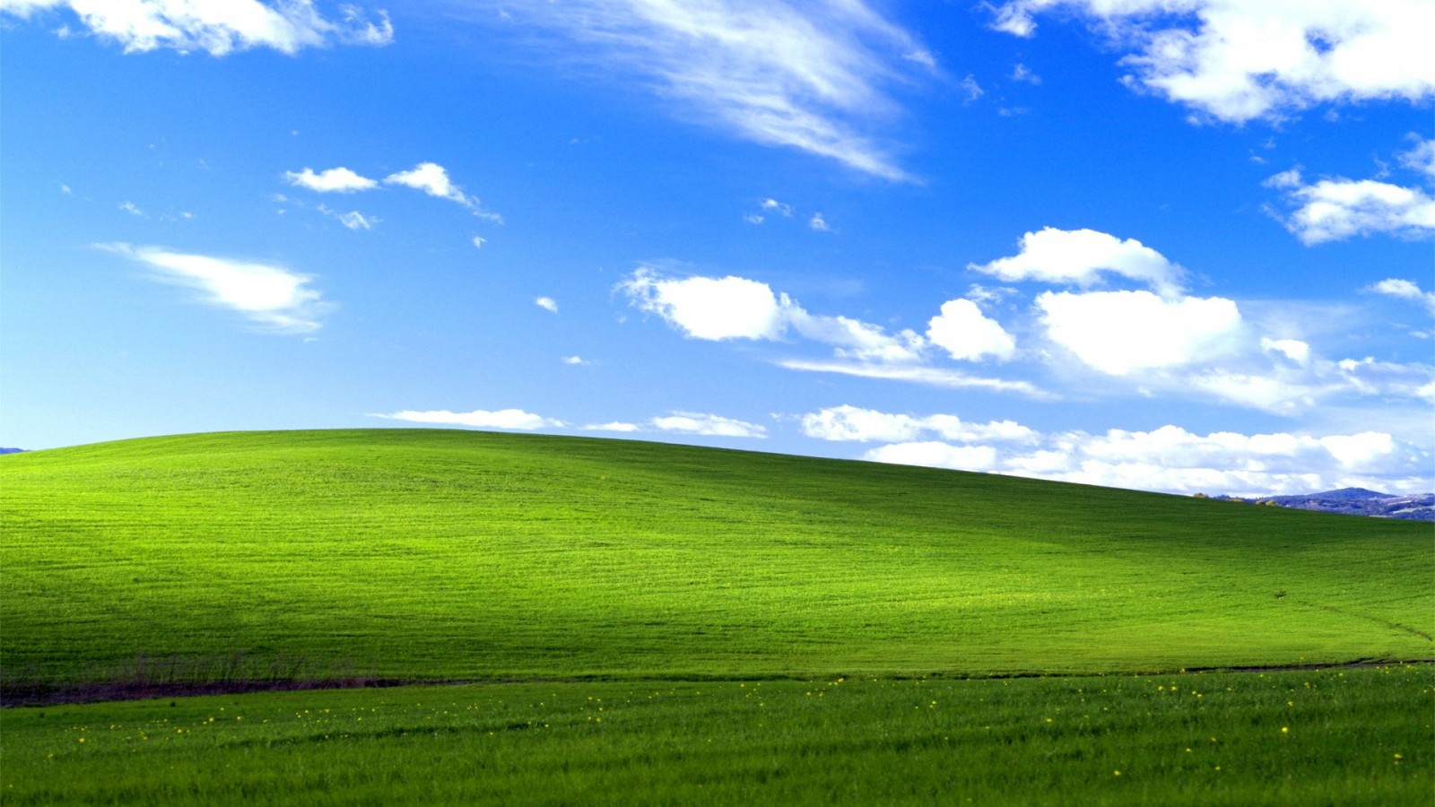 Classic Windows Xp Computer Wallpaper Background Wallpapers 1600x900