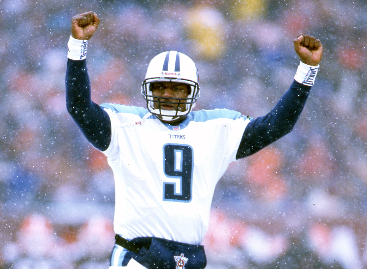 The gallery for    Steve Mcnair 1280x939