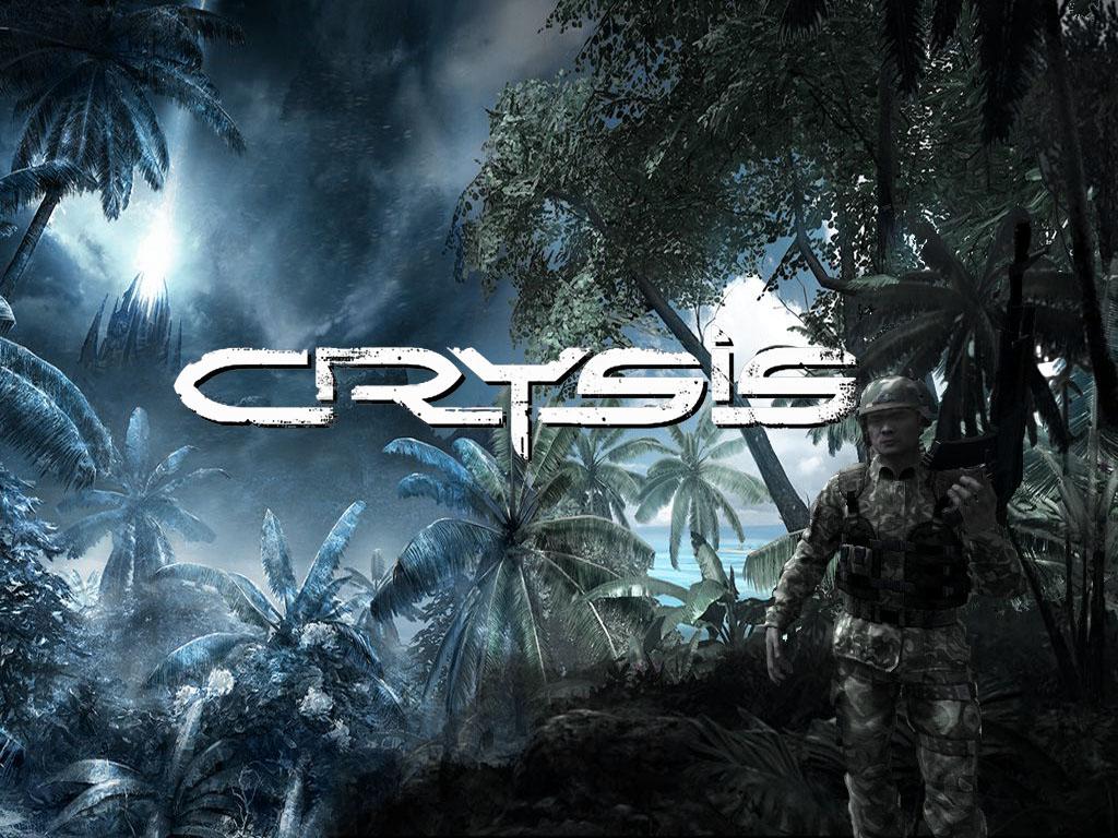 Heli   Crysis 1024x768