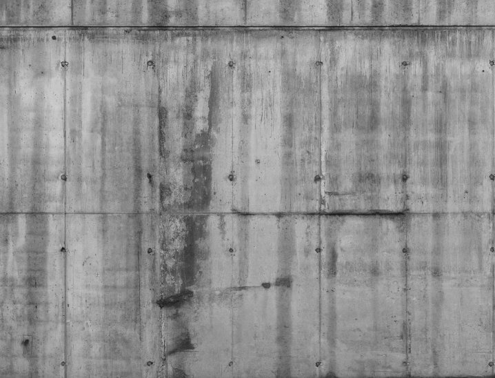 Faux concrete wall Wall paper in many concrete styles including 718x548