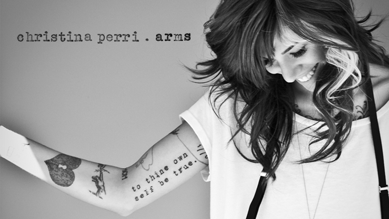 Christina Perri Wallpapers HD Wallpapers Early 1280x720