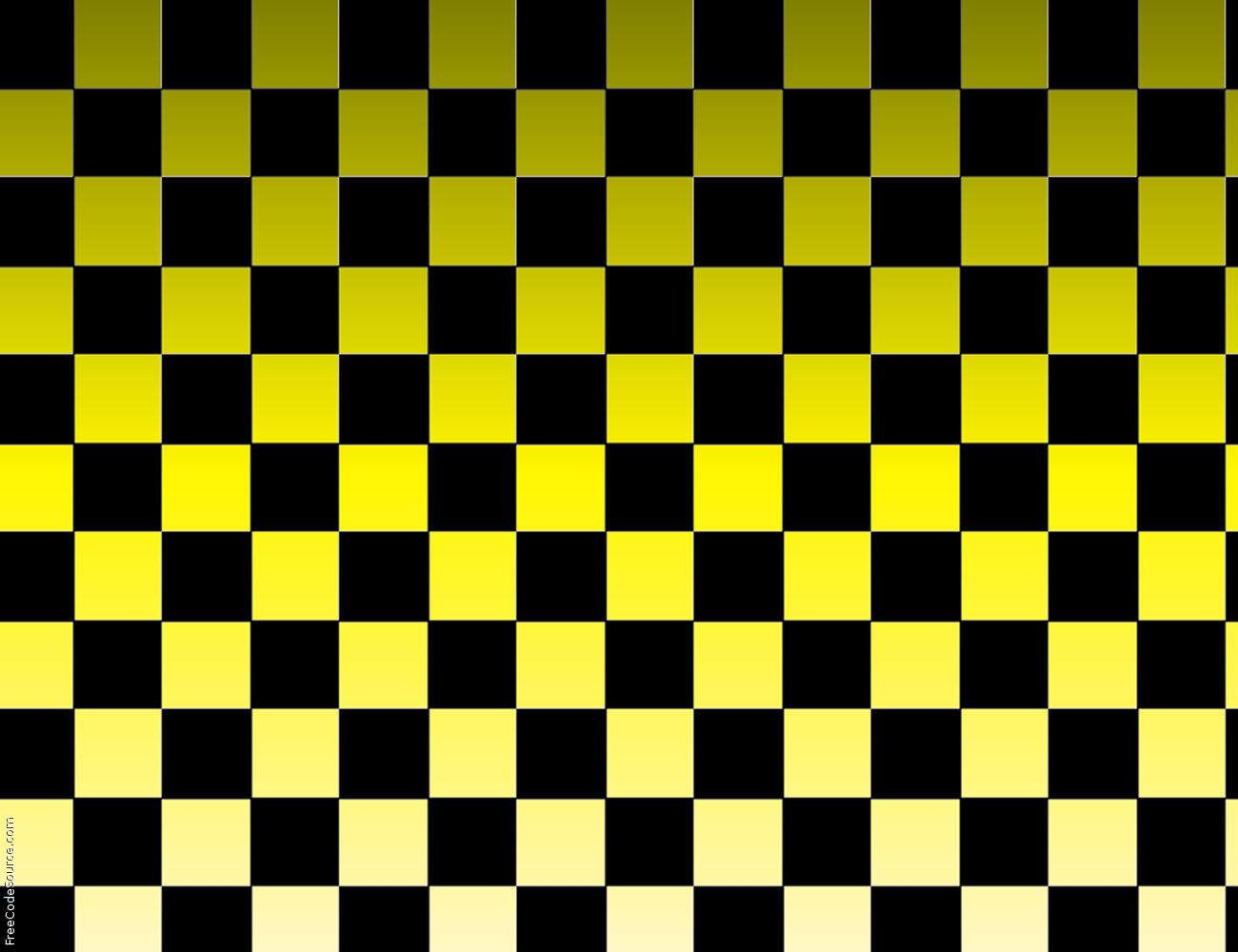 48+] Black and Yellow HD Wallpaper on
