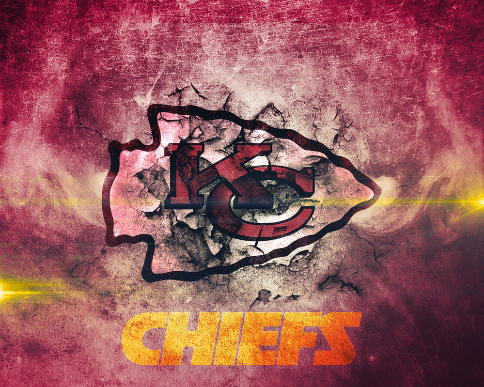 Chiefs Wallpaper Designs 999x799