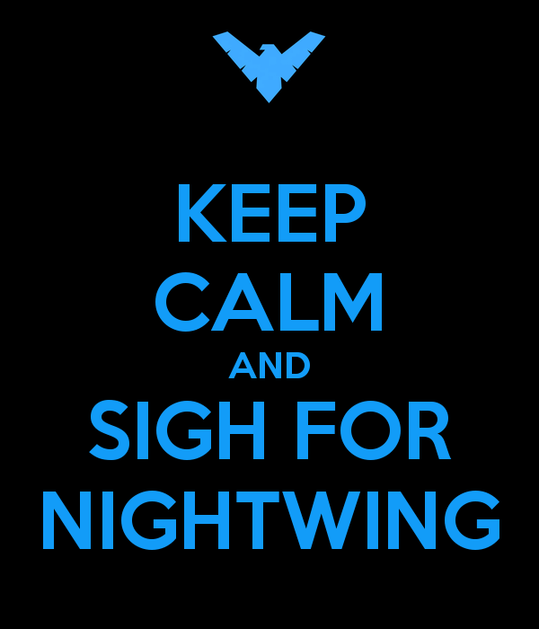 nightwing iphone wallpaper Images   Frompo 600x700