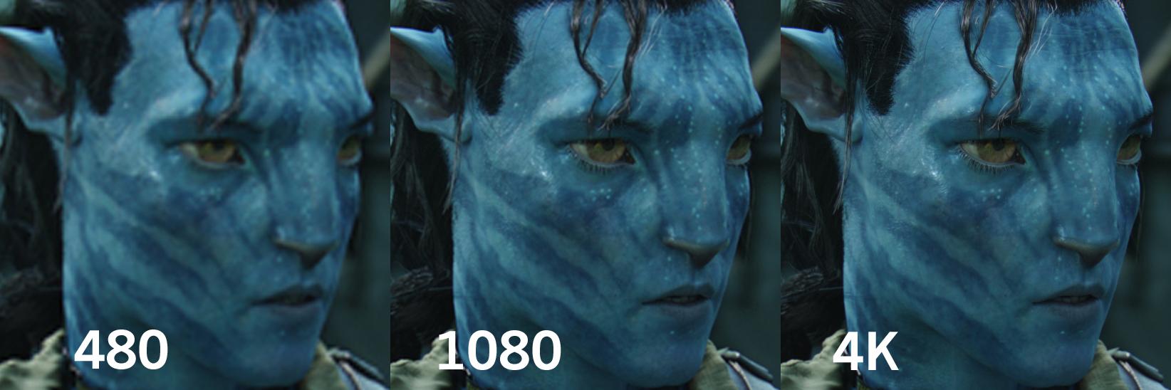 1080p vs 4K Moustache Magazine 1644x548