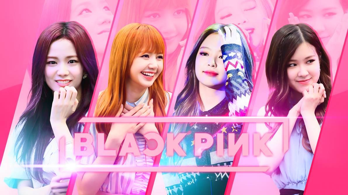 Blackpink Wallpaper [Jennie Rose Jisoo Lisa] by ohshititzavin 1192x670