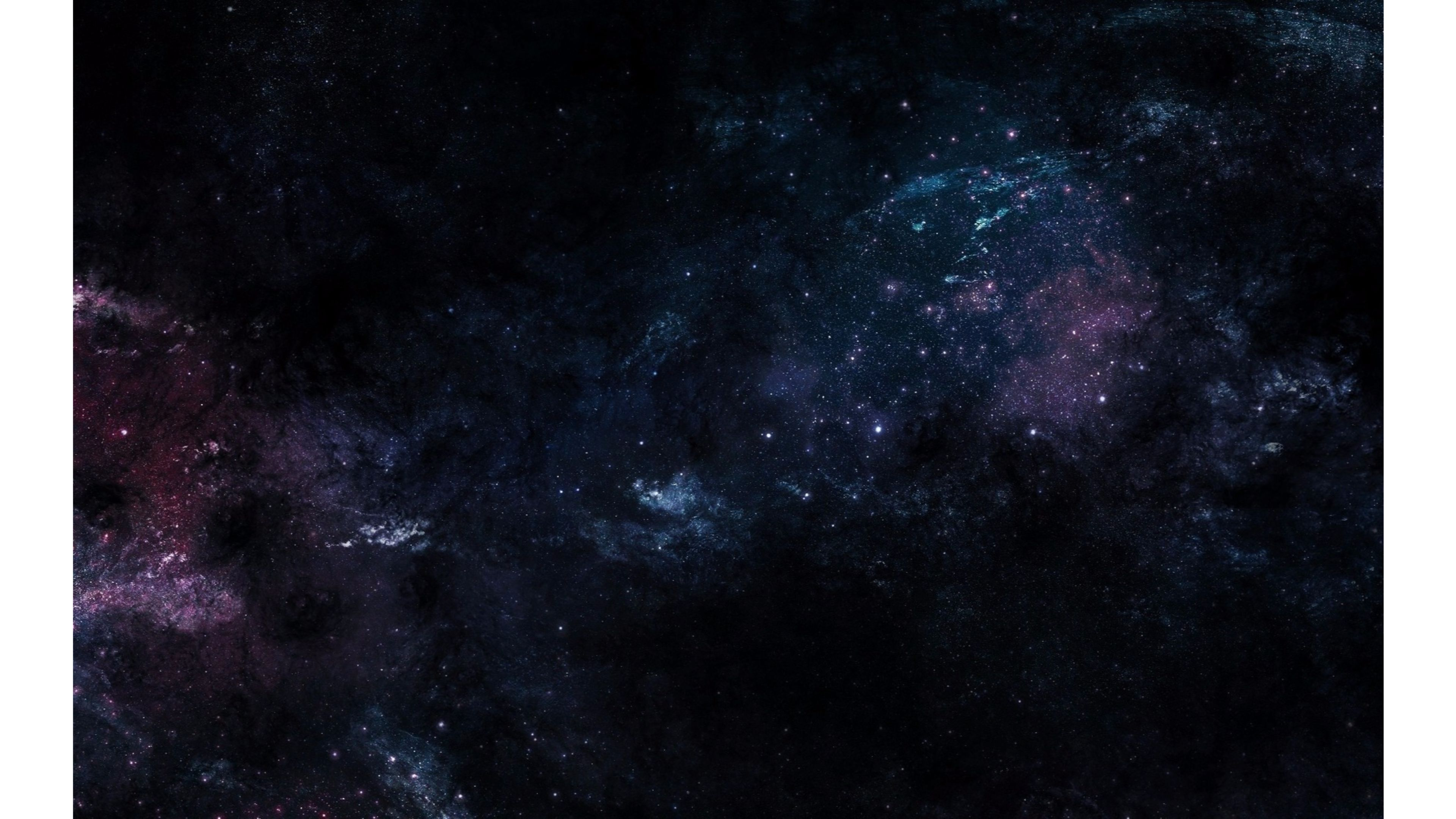 Dark space wallpaper wallpapersafari - Black space wallpaper ...