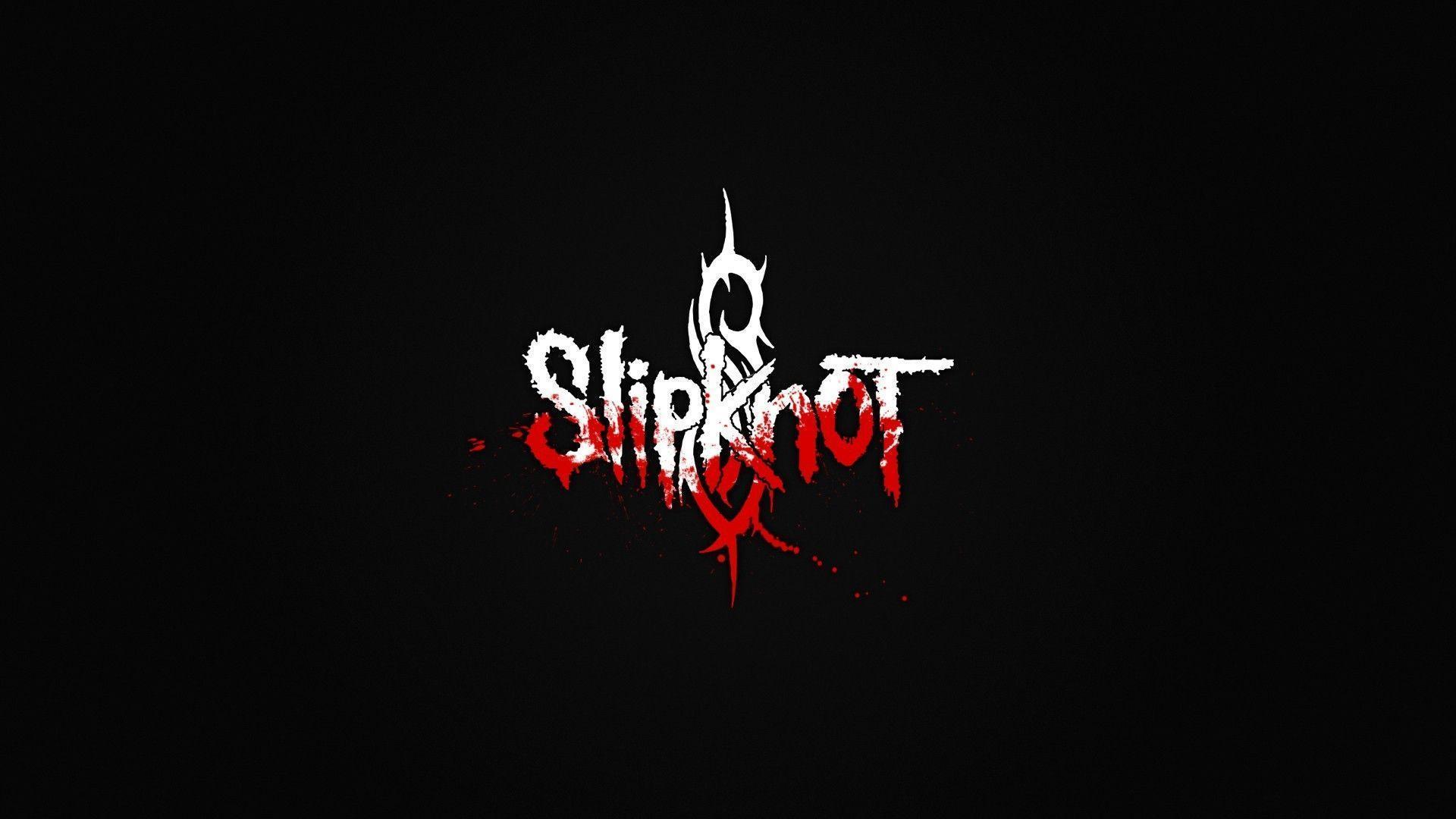 Slipknot Logo Wallpapers 1920x1080