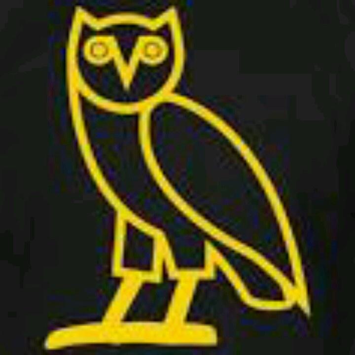 Yolo Logo Drake Drake owl logo 720x720
