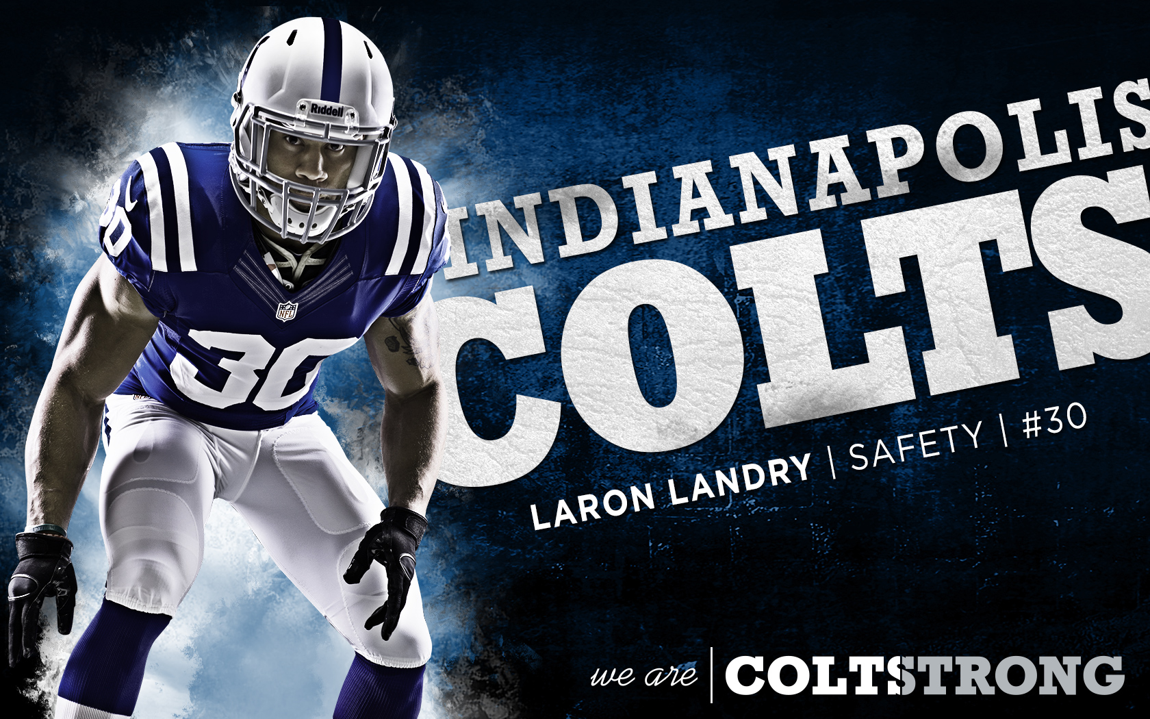 Coltscom COLTSTRONG Wallpapers 1680x1050