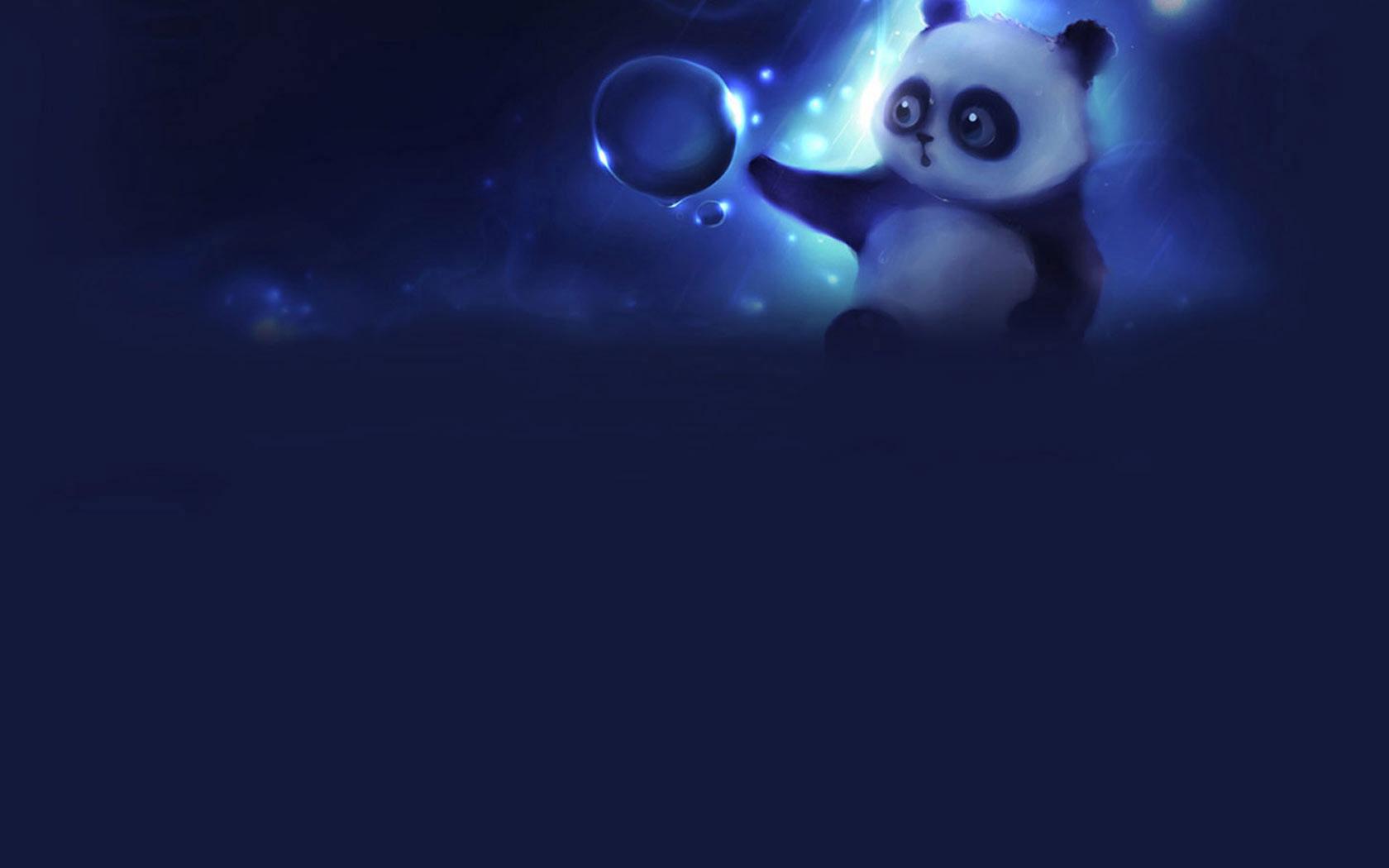panda cartoon wallpaper comics desktop background Cartoon Wallpapers 1680x1050