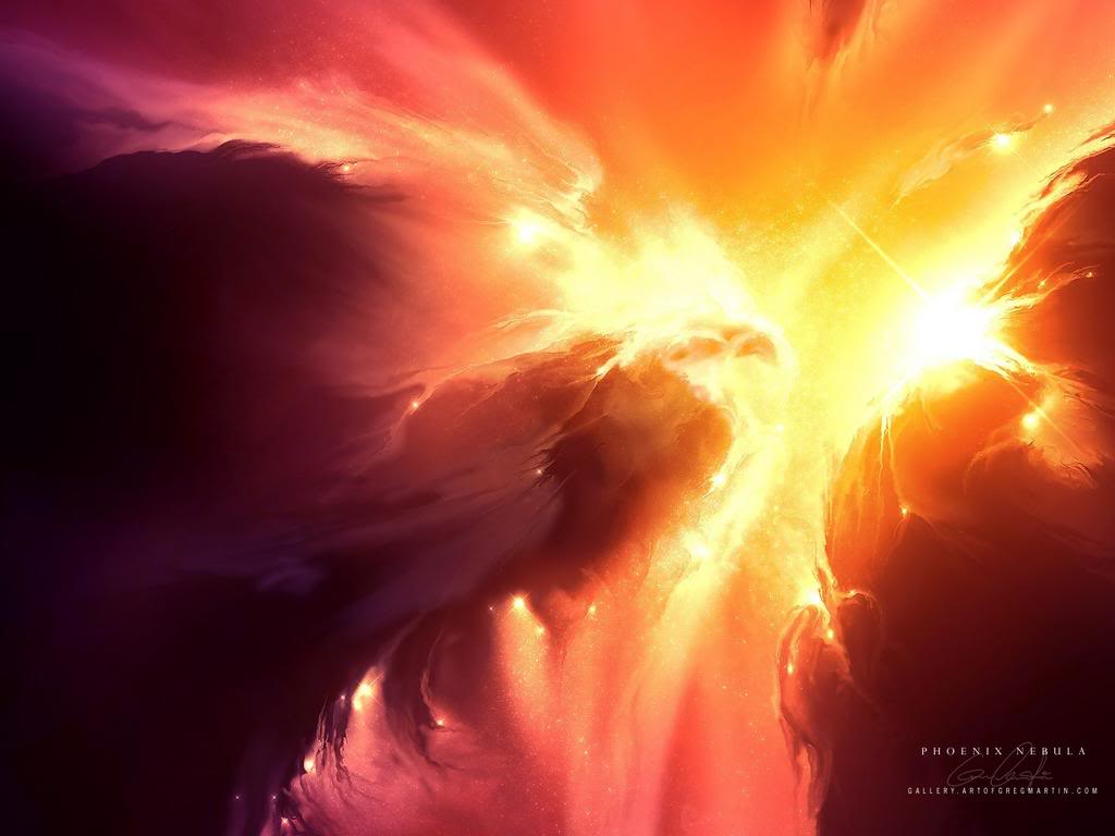 Phoenix Wallpaper Phoenix Desktop Background 1024x768