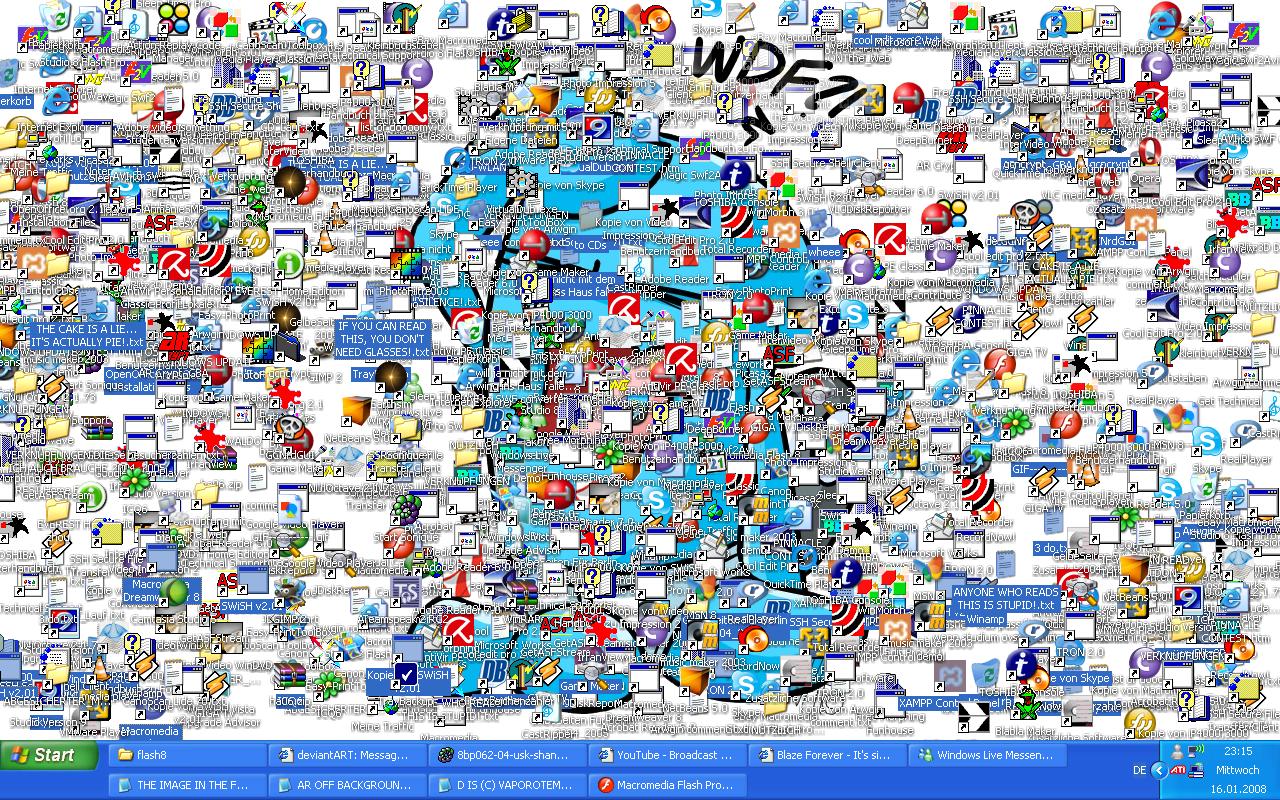 WHERE IS WALDO by UltraTheHedgetoaster. ← Where's My Wallpaper